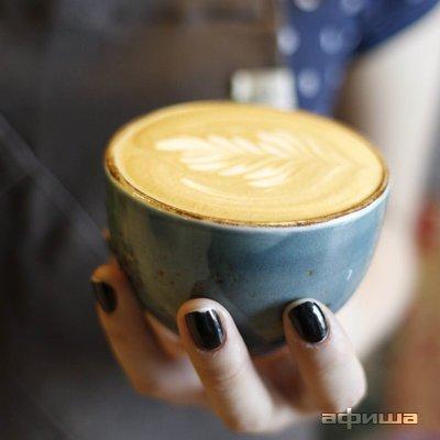 Ресторан Энди-кофе - фотография 6
