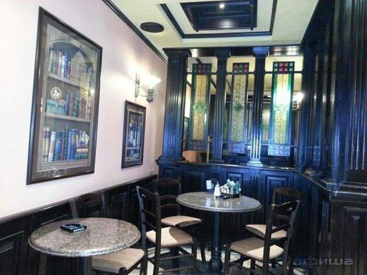 Ресторан Fox & Goose - фотография 8