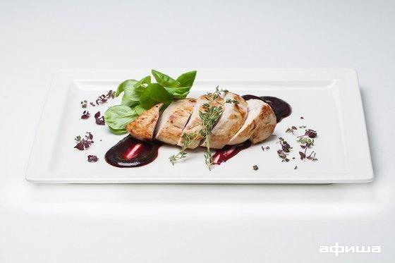 Ресторан Vinostudia - фотография 6