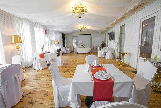 Ресторан Внуково-Картмазово - фотография 9
