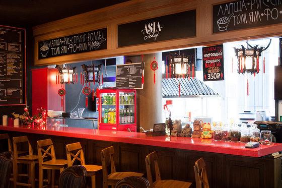 Ресторан Food Market 21 - фотография 21