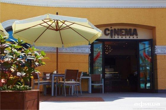 Ресторан Cinema - фотография 7