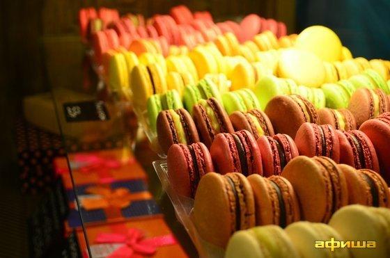 Ресторан Французский пекарь - фотография 2
