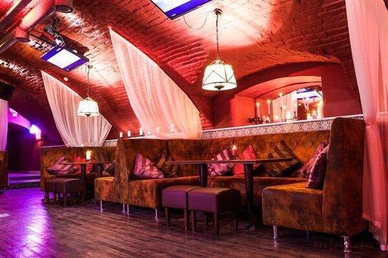Ресторан Kinza - фотография 14