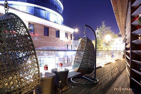 Ресторан Buddha Bar Moscow - фотография 15