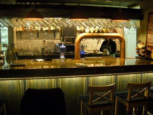 Ресторан Святой Патрик - фотография 3