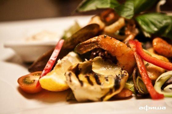 Ресторан Stefano - фотография 6