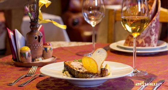 Ресторан Сова - фотография 9
