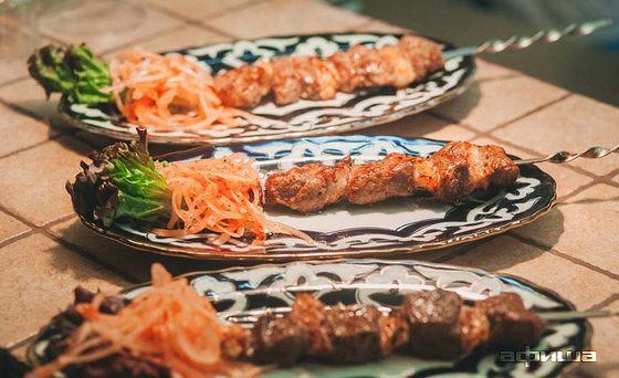 Ресторан Бахор - фотография 3