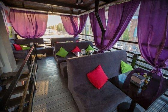 Ресторан The Bar - фотография 3