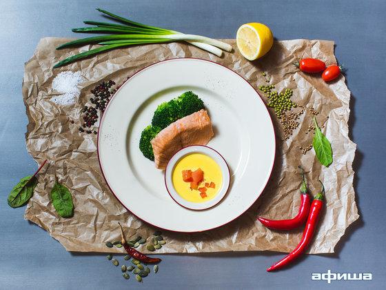 Ресторан Paninaro - фотография 10