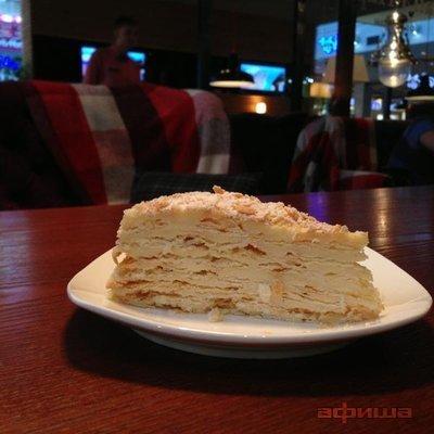 Ресторан Гайд-парк - фотография 2