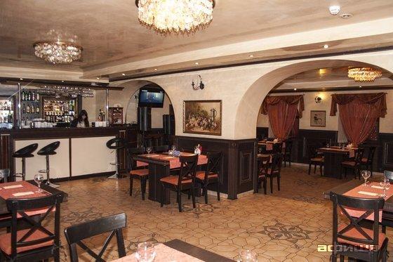 Ресторан Абрикос - фотография 6