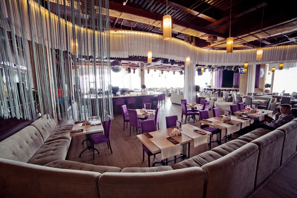 Ресторан Облака - фотография 5
