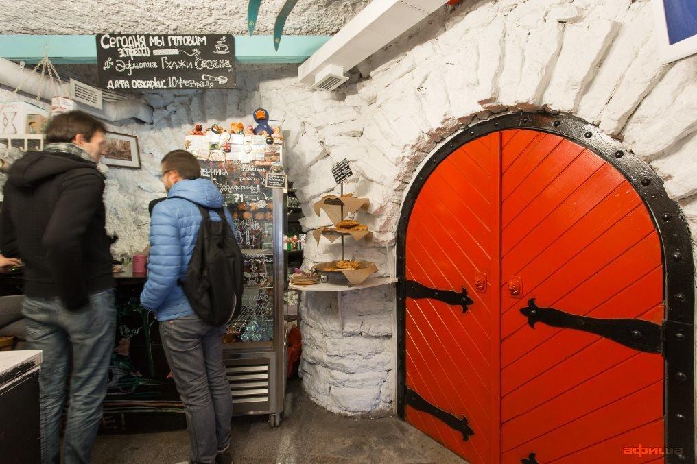 Ресторан Больше кофе - фотография 11