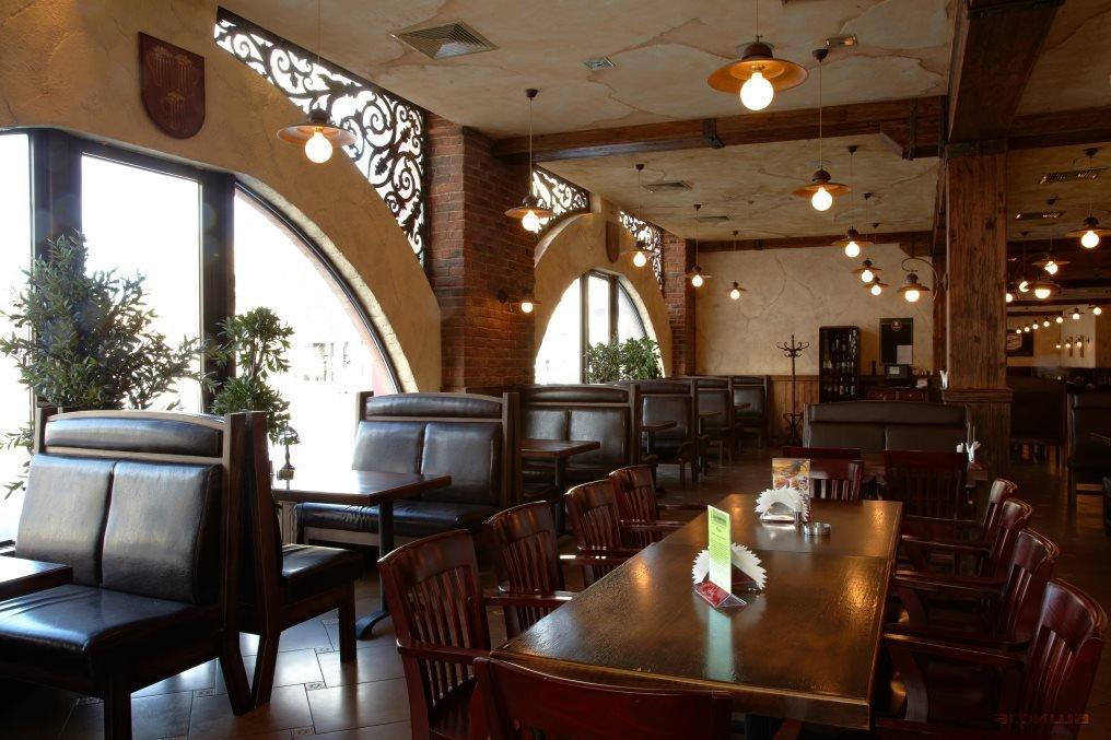 Ресторан Бургомистр - фотография 6