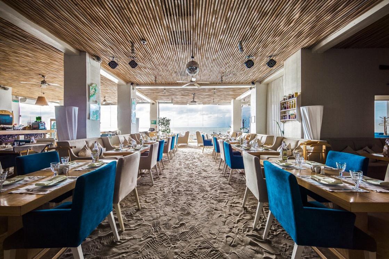 Ресторан Sanremo - фотография 10