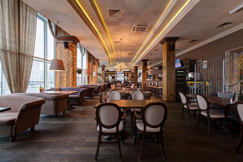 Ресторан Münhell - фотография 16