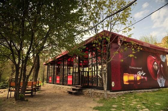 Ресторан Sakura - фотография 8