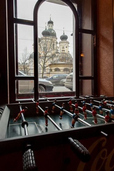 Ресторан Ring O'Bells - фотография 7