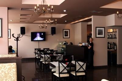 Ресторан Персона - фотография 12 - От входа