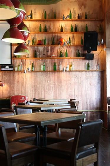Ресторан Mr. Drunke - фотография 5