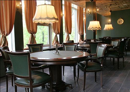 Ресторан Денис Давыдов - фотография 7