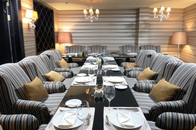 Ресторан Vertigo - фотография 7