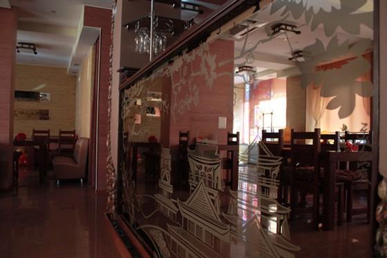 Ресторан Саян - фотография 8