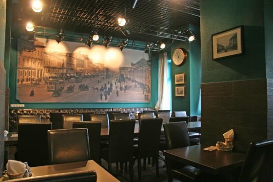 Ресторан Станция Савеловская - фотография 4