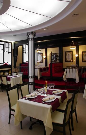 Ресторан Айседора  - фотография 4