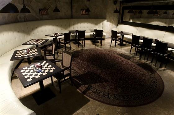 Ресторан Градус - фотография 6