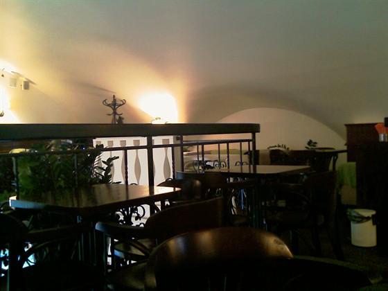 Ресторан Кофеин - фотография 8