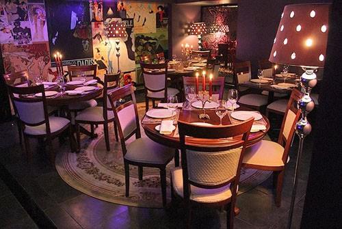 Ресторан FR - фотография 1
