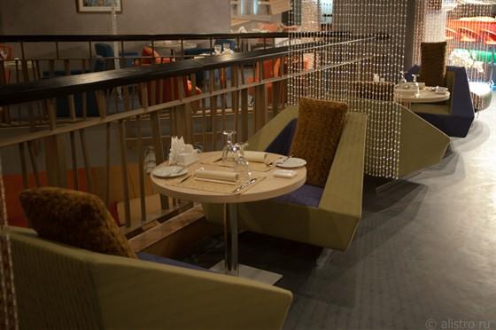 Ресторан Rete - фотография 10