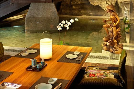 Ресторан Мисато - фотография 12