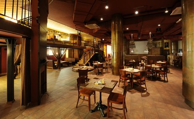Ресторан Пара пива - фотография 1
