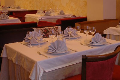 Ресторан Матрешка - фотография 3