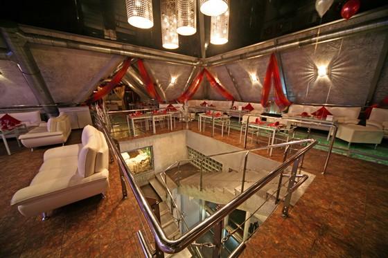 Ресторан Высотка - фотография 3