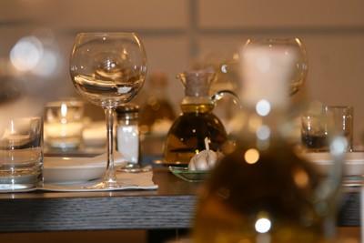 Ресторан Alioli - фотография 11
