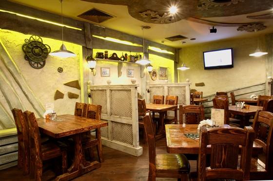Ресторан Старое место - фотография 3