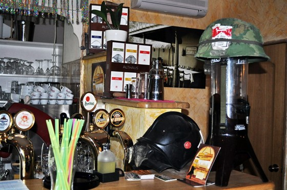 Ресторан Брио - фотография 1
