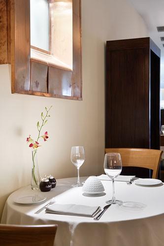 Ресторан Pinocchio - фотография 6