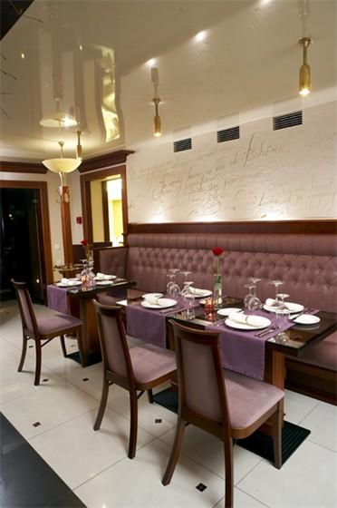 Ресторан Byron - фотография 9
