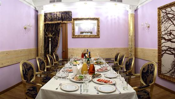 Ресторан Гнездо - фотография 8