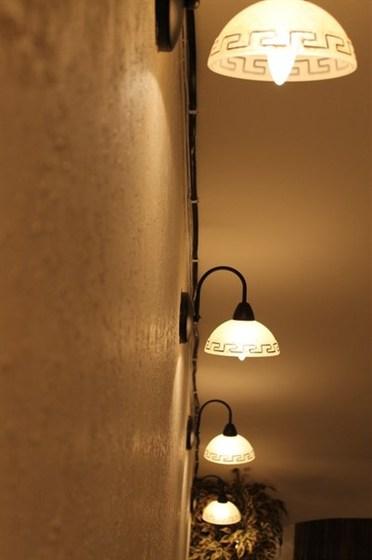 Ресторан Листья - фотография 4