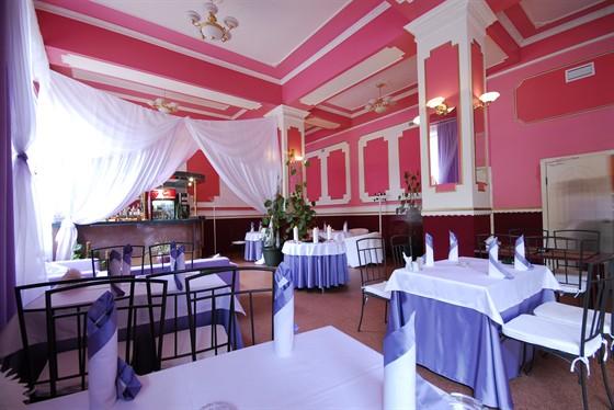Ресторан 909 - фотография 2