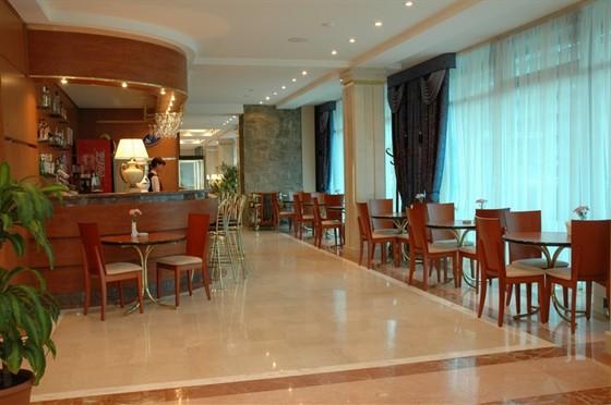 Ресторан Амадей - фотография 7
