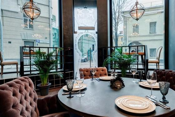 Ресторан Mazo Café - фотография 7