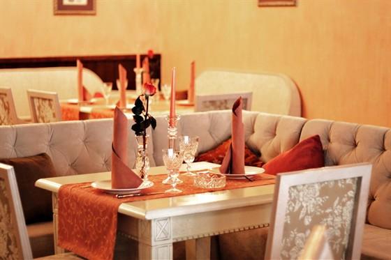 Ресторан Шантиль - фотография 4 - Ресторан